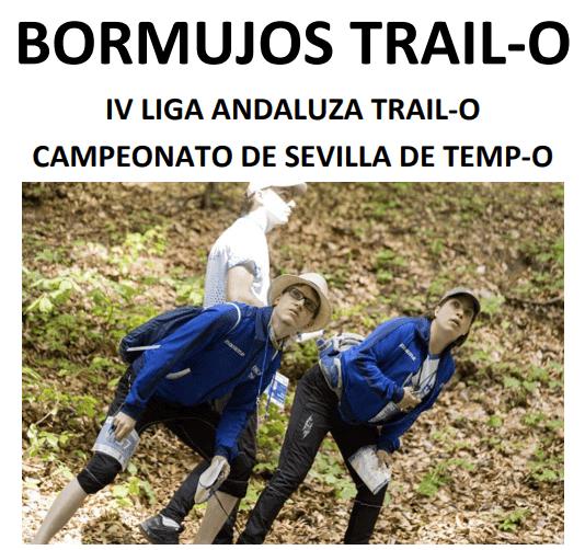 RESULTADOS BORMUJOS TRAIL-O