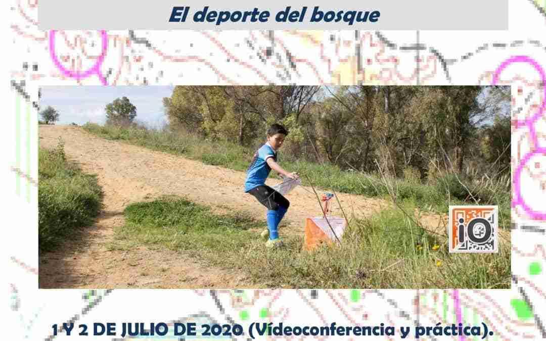 Curso de Iniciación a la orientación – Julio 2020
