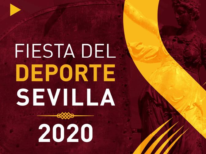 CANDIDATURAS A LA FIESTA DEL DEPORTE 2020